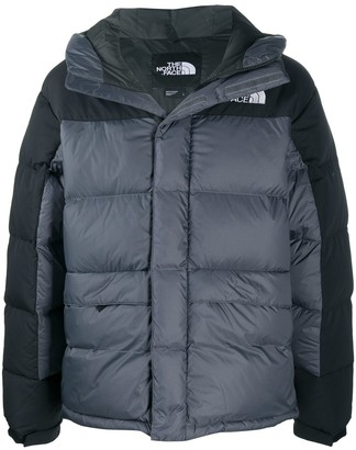 The North Face Down-Feather Hooded Coat
