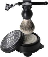 Czech & Speake No.88 Shaving Set & Stand