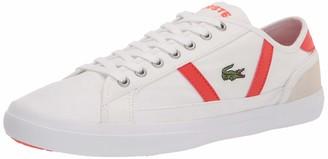 Lacoste mens Sideline 0120 6 Cma Sneaker