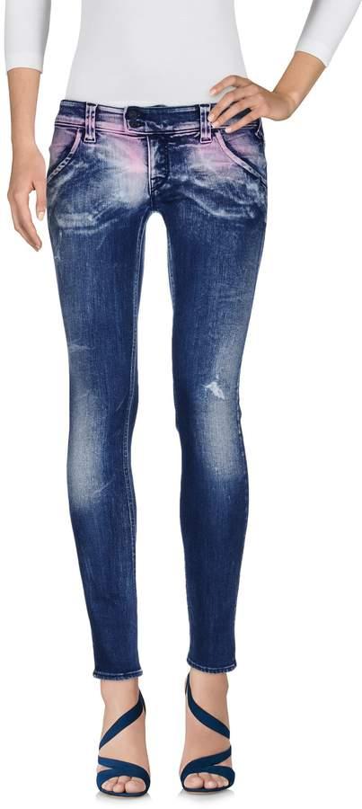 Cycle Denim pants - Item 42529063
