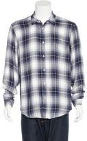 Rails Plaid Flannel Shirt
