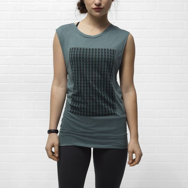 Nike Stud Burnout Women's T-Shirt
