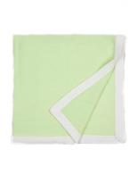 White + Warren Cashmere Baby Blanket