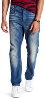 Scotch & Soda Fleet Straight Leg 3D Anti Fit Jeans