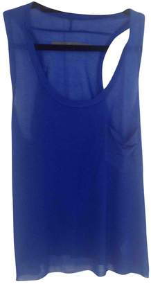 Enza Costa Blue Other Tops