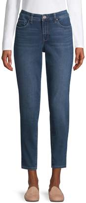 Style&Co. Style & Co. Tummy Control Skinny Jeans