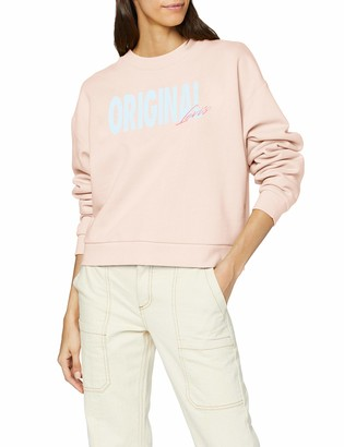 Levi's Women's Graphic Diana Sweatshirt