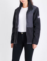 The North Face Denall shell and fleece jacket