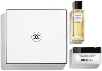 Chanel COROMANDEL COFFRET LES EXCLUSIFS DE