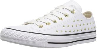 Converse CTAS OX Gold Sneaker