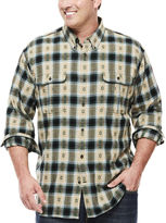 THE FOUNDRY SUPPLY CO. The Foundry Big & Tall Supply Co. Pocket Work Shirt
