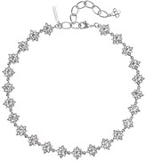 Oscar de la Renta Delicate Star Necklace