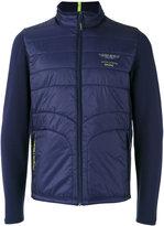 Hackett zipped jacket