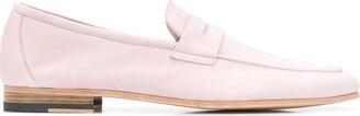 Paul Smith Glynn plain loafers