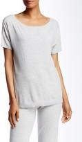 UGG Jade Short Sleeve Sweater