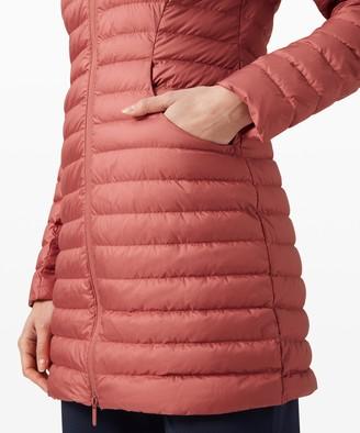 Lululemon Pack it Down Jacket *Long