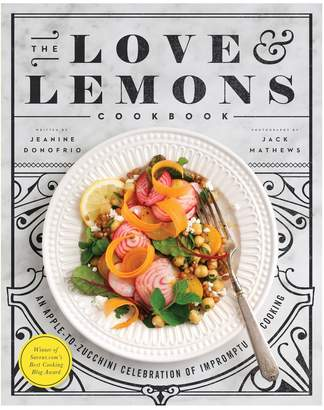 "Penguin Random House ""Love & Lemons"" Cookbook"