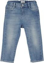 Armani Junior Denim pants - Item 42579168