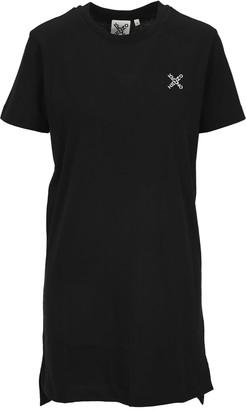 Kenzo Sport little X T-shirt Dress