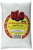 Darice Bean Bag Filler Plastic Pellets, 16oz