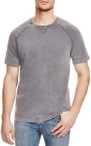 UGG Roy Short Sleeve Crewneck Sweatshirt