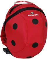 LittleLife Animal Toddler Daypack, Ladybird