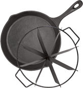 JCPenney Cooks Cast Iron 2-pc. Skillet with Cornbread Insert