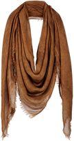 Peuterey Square scarves