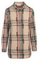 Woolrich Women's First Light Jacquard Shirt