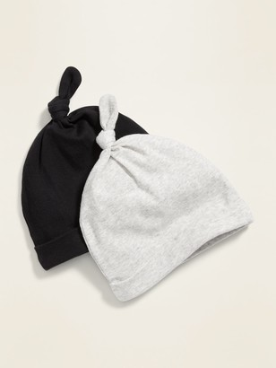 Old Navy Unisex Beanie 2-Pack for Baby