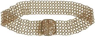Philosophy di Lorenzo Serafini Chain Belt