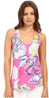lilly pulitzer minka top