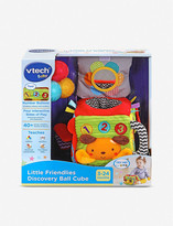 Thumbnail for your product : Vtech Little Friendlies Discovery Ball Cube
