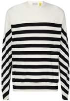 Moncler x Hiroshi Fujiwara Striped Sweater
