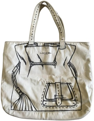 Lancel Other Cotton Handbags