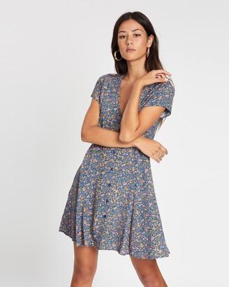 ROLLA'S Milla Coast Floral Dress