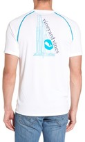 Vineyard Vines Men's Catamaran Performance T-Shirt
