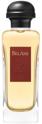 Hermes Bel Ami Vetiver Eau De Toilette Natural Spray