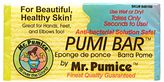 Mr. Pumice Pumi Bar