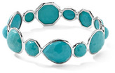 Ippolita Wonderland Large Hero Turquoise Bangle