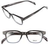 Salt Women's 'Yc' 49Mm Optical Glasses - Matte Monsoon Gradient