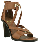 Elliott Lucca Leather Sandals - Veronica
