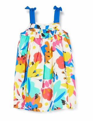 Catimini Baby Girls' Cq31013 Chasuble Dress