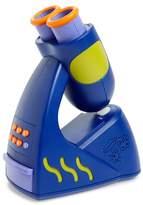 Educational Insights GeoSafari Jr. 21-Piece Talking Microscope Set