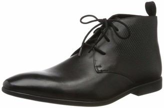Clarks Bampton Up Mens Ankle Boots