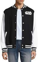 Star Wars STARWARS Varsity Jacket