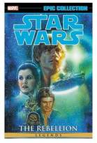 Star Wars Epic Collection Legends the Rebellion 2 (Paperback) (Brian Wood & Ron Marz & Jeremy Barlow &