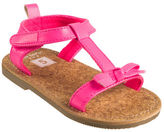 Carter's T-Strap Sandal with Bow