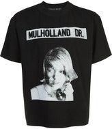 Enfants Riches Deprimes photo print T-shirt - unisex - Cotton - S