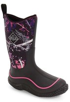 The Original Muck Boot Company Toddler Hale Waterproof Boot